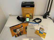 Garmin Venture eTrex HC GPS Mint Condition Boxed