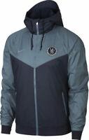 Men's Nike Chelsea FC Windrunner Jacket.     XL       AJ3291-455