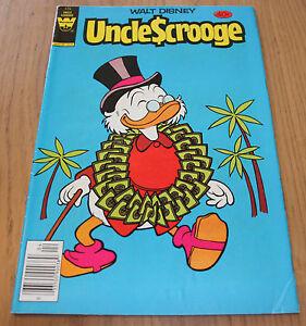 Uncle Scrooge #175 VF 8.0 Carl Barks