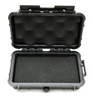 Hard shell Camera Case Fits Olympus Tough TG-5 , Olympus Tough TG-4 and More