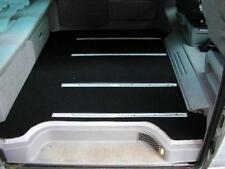 Tapis De Sol voiture espace voyageurs avec système à Rails VW T4 Multivan 2