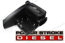 98-03 Ford 7.3L Powerstroke Diesel S&B Cold Air Intake Kit Dry Filter F250 F350