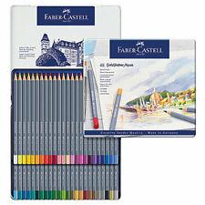 "Faber-Castell ""Goldfaber Aqua"" Watercolour Pencil Set"