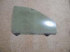 01-03 Town And County Dodge Caravan RH - Passengers Side Front Door Window Glass