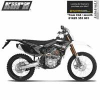 Genuine Kurz® | FS 125 Enduro Road Legal - Pre-order now - Delivery January.