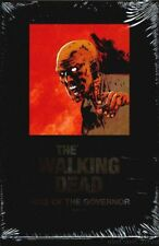 WALKING DEAD RISE OF THE GOVERNOR NOVEL SLIPCASE EDITION SEALED