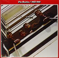 The Beatles - 1962-1966 (Gatefold 2LP Vinyl) NEW/SEALED