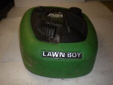 Lawn Boy Part Number 100-8750 Recoil Cover With Fuel Tank USED