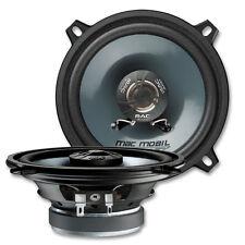 Mac Audio Mac Mobil Street 13.2  2 - Wege Koaxial Lautsprecher 180W 13cm 130mm