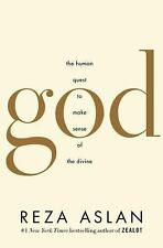 God by Reza Aslan (2017, Hardcover)