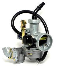 Carburetor PZ 22 for CT90 CT110 XL125 Honda ATC FourTrax ATV Petcock Cable Choke