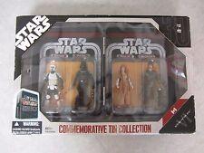 Star Wars ~ Commemorative Tin Collection ~ Return Of The Jedi ~ Hasbro 2006