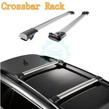 Roof Rack Cross Bars For Volkswagen Touareg 2006~2016 Aluminum Alloy Cross Rack