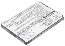 Li-ion Battery for MOTOROLA V360v CFNN1037 V980 BT-50 Wilder W230 W205 Q9h V323