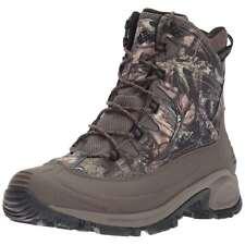 NEW Columbia Men's Bugaboot II Camo/Black Waterproof Winter Snow Hunting Boots