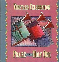 Praise to the Holy One - Music CD -  -   - INDI - Very Good - Audio CD - 1 Disc