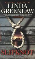 Slipknot (Jane Bunker Mysteries) by Linda Greenlaw