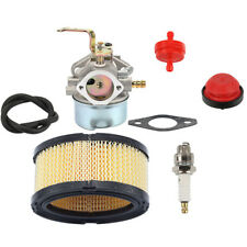 Carburetor kit For DevilBiss 10 Hp Generator Air Compressor Motor 640260A