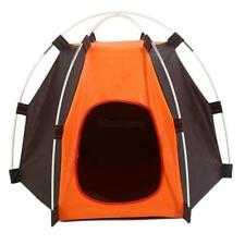 Indoor Outdoor Waterproof  One-touch Folding Portable Large Dog House Tent