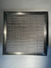 12x12 Commercial Kitchen Exhaust Hood Aluminum Mesh Filter