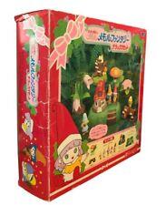 Figure Diorama Villaggio MEMOLE DOLCE MEMOLE TONGARI BOSHI NO MEMORU Bandai 1984