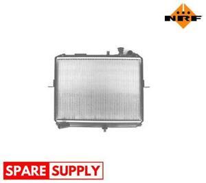RADIATOR, ENGINE COOLING FOR KIA NRF 58395