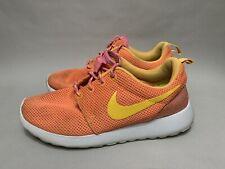 Nike Wmns Rosherun 'Atomic Mango' Damenschuhe Roshe Run 36,5 Sneaker 511882-607