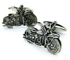Harley Motorbike Cufflinks Car Cuff Links Automotive Gemelos £70 for 7 item