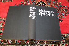 EP893: Hans Herlin Verdammter Atlantik  1959 ca. 426 Seiten