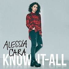 Alessia Cara - Know It All [New CD] Canada - Import