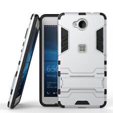 For Nokia 8 3 Microsoft Lumia 950 650 Plastic Silicone Stents Case Hybrid Cover