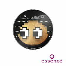 [ESSENCE x PACMAN] Gold Baked Highlighter 01 GAME OVER 7g LIMITED EDITION NEW