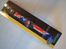 Vintage Game Time Fans Watch Nascar #6 NEW