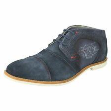 Hommes Bugatti Chaussures à Lacets Décontractées - 313-11115-1469