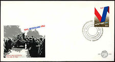 Netherlands 1970 Liberation 25th Anniv FDC First Day Cover #C27431