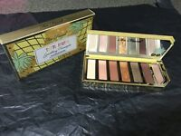 AUTHENTIC Too Faced Tutti Frutti  Sparkling Pineapple Eyeshadow Palette !!!!!!!