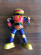 2010 Mighty Morphin Power Rangers Alpha Action Figure Loose (no accessories)