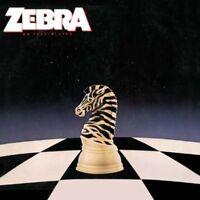 Zebra - No Tellin Lies [New CD] Rmst