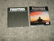 Fighters the World's Great Aces anf their Planes , Park