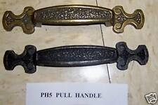 PH5 HEAVY METAL DESIGN CABINET PULL HANDLES
