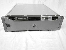 Dell EqualLogic PS6010XV 16x 600GB 15K SAS PS6010 iSCSI Storage 10Gb Ethernet