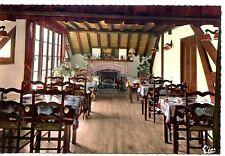 CP 41 LOIR ET CHER - Nouan-le-Fuzelier Moulin-Etang de Villiers Salle à manger 2