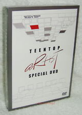 Teen Top aRtisT Special Korean 2-DVD  (To You On Air)