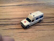 Siku Mercedes Ambulance