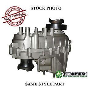 TRANSFER CASE TRANSFER CASE OPT NQH FITS 14-15 SIERRA 1500 PICKUP  Stk  L107951