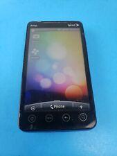 HTC EVO 4G PC36100 1GB Sprint used