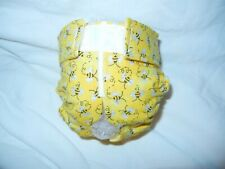 Female Dog Puppy Pet Diaper Washable Pants Sanitary Underwear SILVER BEES XXS