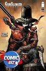 GUNSLINGER SPAWN  #1 (2021) 1ST PRINTING VARIANT COVER B MCFARLANE IMAGE COMICS