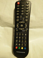 Brand New GENUINE ORIGINAL FERGUSON F2307LVD TV REMOTE CONTROL