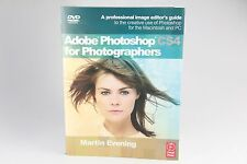 Adobe Photoshop CS4 for Photographers : A Professional Image Editor's Guide